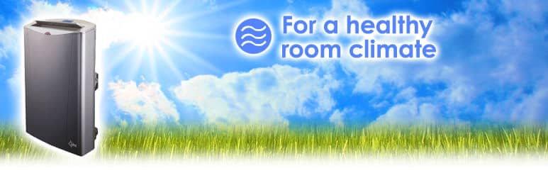 air conditioners for office and home