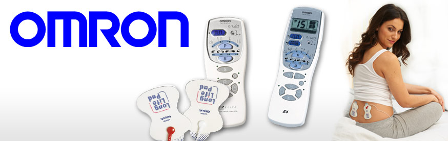 OMRON TENS/EMS