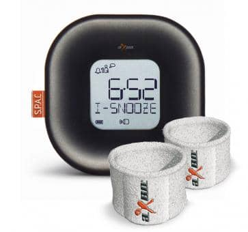 Resi dai clienti aXbo COUPLE CARBON METALLIC  Sleep Phase Al