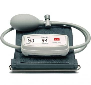 boso medicus smart Semi automatic Blood Pressure Monitor