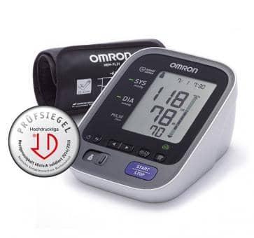 OMRON M700 Intelli IT (HEM-7322T-D) Upper Arm Blood Pressure Monitor