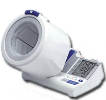 sanitas blood pressure monitor instructions