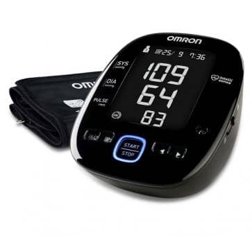 Return OMRON OA5 Connect Upper Arm Blood Pressure Monitor (HEM-7280T-D)