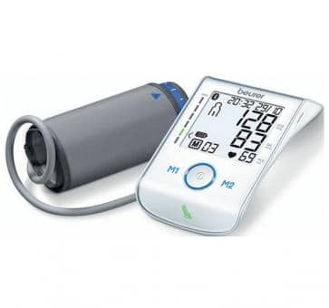 beurer BM 85 Upper Arm Blood Pressure Monitor