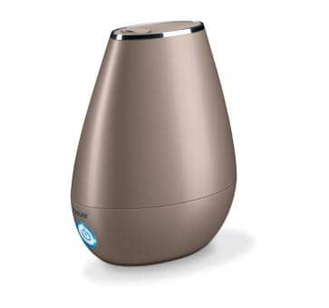 Return beurer LB 37 Toffee Humidifier