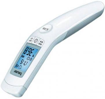 how to fix the omron ear thermometer