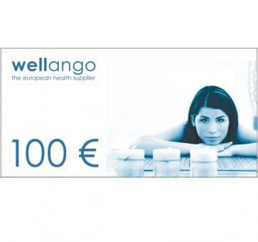 Gift certificate, 100.- Euro