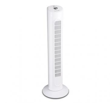Duracraft DO-1100E Ventilatore a torre bianco