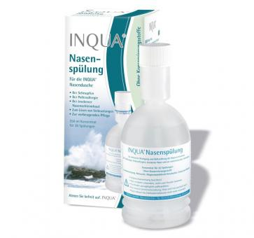 INQUA Nasal Rinsing 250 ml