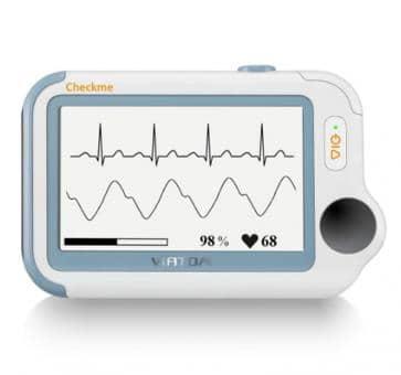 Davita Checkme Lite Health Monitor