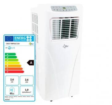 Return Suntec Impuls 2.6+ air conditioner