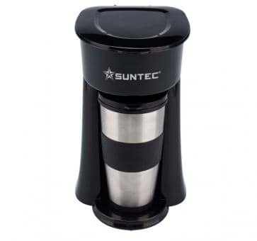 Suntec KAM-8250 Coffee Machine to go