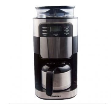 Suntec KAM-8274 design Grinder Coffee Machine