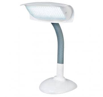 Lumie DeskLamp II (LED) Light Therapy Lamp