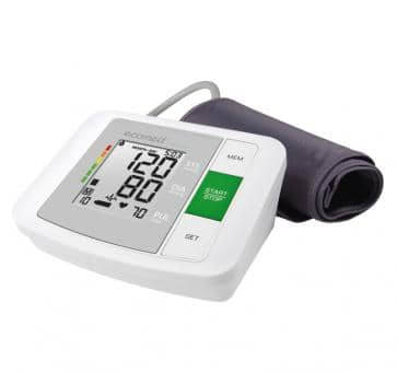 Medisana ecomed BU-90E Upper Arm Blood Pressure Monitor