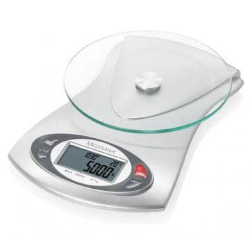 Medisana KS 220 Digital Glass Kitchen Scale