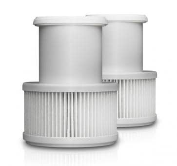 Medisana 2 Replacement Filters for Medisana Air Purifier
