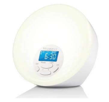 Medisana Light Alarm Clock WL 447