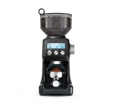 Sage the Smart Grinder Pro Kaffeemühle Black Truffle matt schwarz