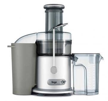 Sage The Juice Fountain Plus Juicer