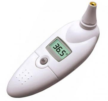 bosotherm medical Infrared Ear Thermometer