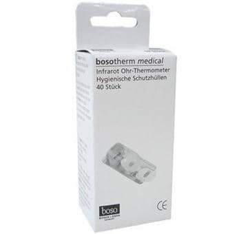 Hygienic Covers for bosotherm medical Infrared Ear Thermomet