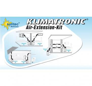 Suntec Air-Extension-Kit