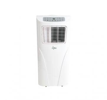 Return Suntec Impuls 2.6 Eco R290 Air Conditioner