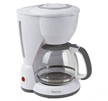 Suntec Coffee Machine KAM-9266