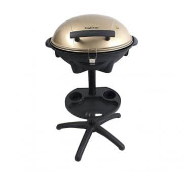 Return Suntec BBQ-9479 kettle / table grill