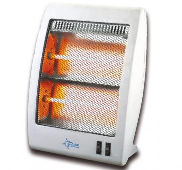 Suntec Heat Ray 800 desktop heat radiator