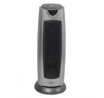 Suntec Heat Tower PTC 2000 OSC riscaldatore Torre