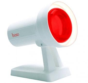 bosotherm 4000 Infrared Lamp