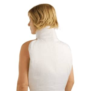 Return bosotherm 1300 Neck/Back Heating Pad