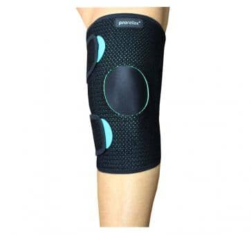 prorelax E-KNC001 Cool-Fit Wrap Knee Support